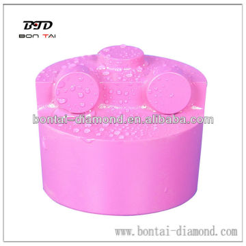 PCD Diamond Plugs Dry and Wet Use