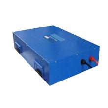 Batterie au lithium pour système de stockage solaire 48V 100ah