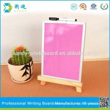 Folha de ferro whiteboard kids whiteboard