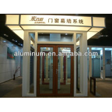 ALUMINIUM PROFILES FOR DOORS