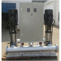 Sistema de abastecimento de água série MBPS para apartamento
