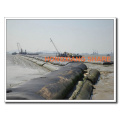Geotube Geobag Woven Geotextile for Embankment in Beach