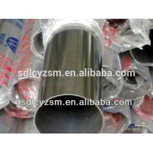 JIS G4105 Chromium tuyaux en acier au molybdène