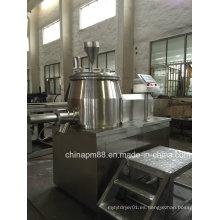 Ghl-200 Granulador de mezcla de alto cizallamiento a pequeña escala
