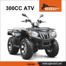 ATV de 300cc CVT
