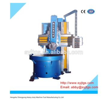 Máquina vertical del torno del fresado del cnc de la alta precisión para la venta