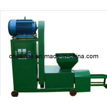 Cotton Stalk Briquetting Machine (WLT)
