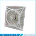 14 Inch 60*60 Cm Plastic Ceiling Fan Copper Motor (USCF-162)