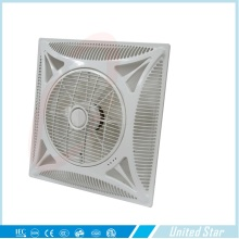 "United Star 2015 14 ""Electric Wood Color Ventilador de Teto Uscf-162"