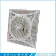 14 polegadas 60 * 60 cm de plástico do motor de cobre do ventilador de teto (USCF-162)