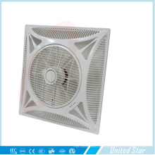 14 Zoll 60 * 60 Cm Plastikdecken-Ventilator-Kupfer-Motor (USCF-162)