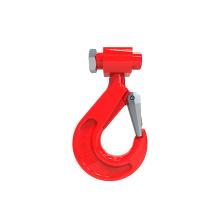 Rigging  sliding coupling tackle Hook/Forged Hook