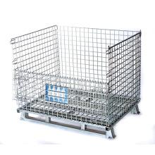 Supermarkt und Lager Lagerkäfige