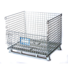 Супермаркет и склад клетки