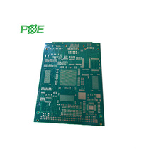 ISO9001 Lead free HASL 94v0 Printed Circuit Boards PCB Maker