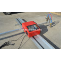 Chinese cheap portable small Mini CNC plasma and flame cutting machine