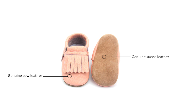 girls shoes genuine leather