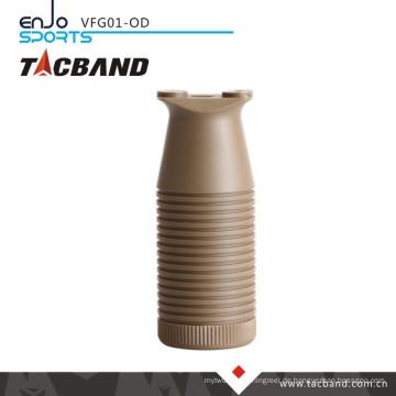 Tacband Tactical Vertikaler Vordergriff für Keymod - W / Aufbewahrungsfach Olive Drab