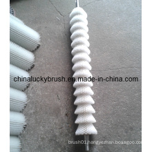 PP Material Egg Cleaning Roller Brush (YY-098)