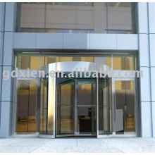 Offer CN Automatic revolving door system-3 wings