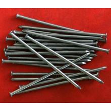 Clavo común de alambre de hierro de buena calidad