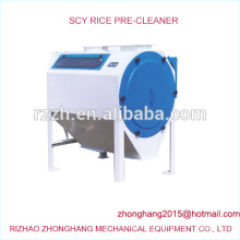 SCY Машина для чистки риса с цилиндрической головкой