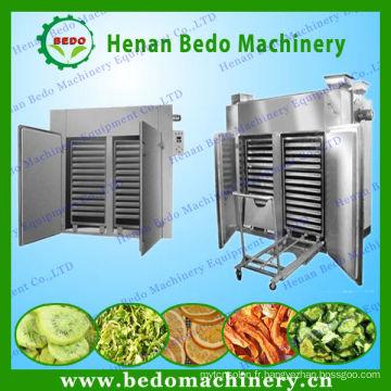 BEDO populaire utiliser la machine de déshydratation de légumes / fruits avec un bon retour