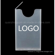 OEM Logo Plastic Advertising Cigarette Box Holder Case for Promotion