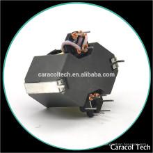 Pin de alta frecuencia del transformador 20kHZ-500kHZ para el conductor del LED
