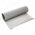 Malha de alumínio decorativa de tecido de aço inoxidável