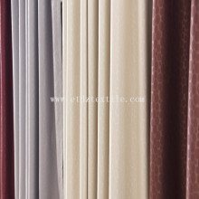 2017 soft touching curtain fabric