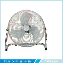 United Star 16 '' Floor Fan (USFF-108C) com CE, RoHS