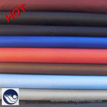 Tissu imprimé à la brosse en tricot utilisé pour les vêtements pour enfants