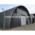 914-610 240 K Tipo Super Panel de techo de curvado de la máquina