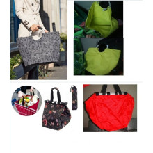 Hot Sell Promotional Handbags Tote Shopping Bags