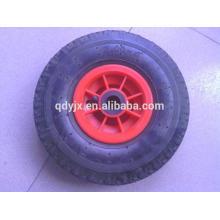 pequenas rodas de ar 3,00-4