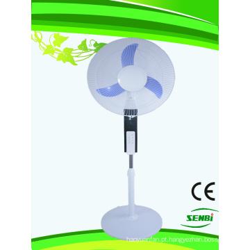 16 polegadas DC24V tabela Stand ventilador ventilador Solar (SB-S-DC16R)