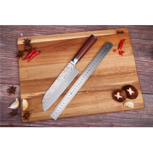 Melhor faca de cozinha vegetal personalizada