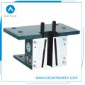 Engranaje de seguridad instantáneo de 10 mm, piezas de elevador de pasajero (OS48-088)