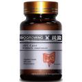 Gélule probiotique pour IBS - 30 bouchon bouchon