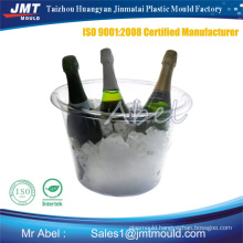 party ice bucket maker plastic ice bucket moulding