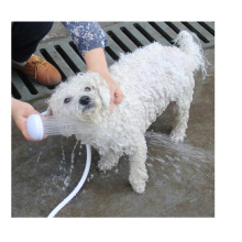 Nouveau Design Chien Wash Doglemi En Gros Pet Outil De Douche Confortable Machine Dog Wash