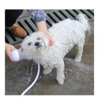 Novo Design Dog Wash Doglemi Atacado Pet Shower Ferramenta Ferramenta Confortável Dog Wash
