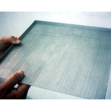 Specialized Production Sound Insulation Perforated Metal Sheet