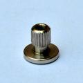 Aluminum Nuts Carbon Steel Y Type screw