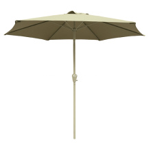 parasol jardin soleil de luxe en plein air