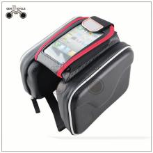 High-end bicycle bag mountain bike cell phone bag riding equipment