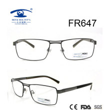 2016 New Arrival Hot Sale Metal Optical Frame