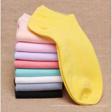 Mode Frauen Söckchen Großhandelspreis Bulk Großhandel Socken Frauen