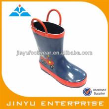 Botas de goma de neopreno para niños